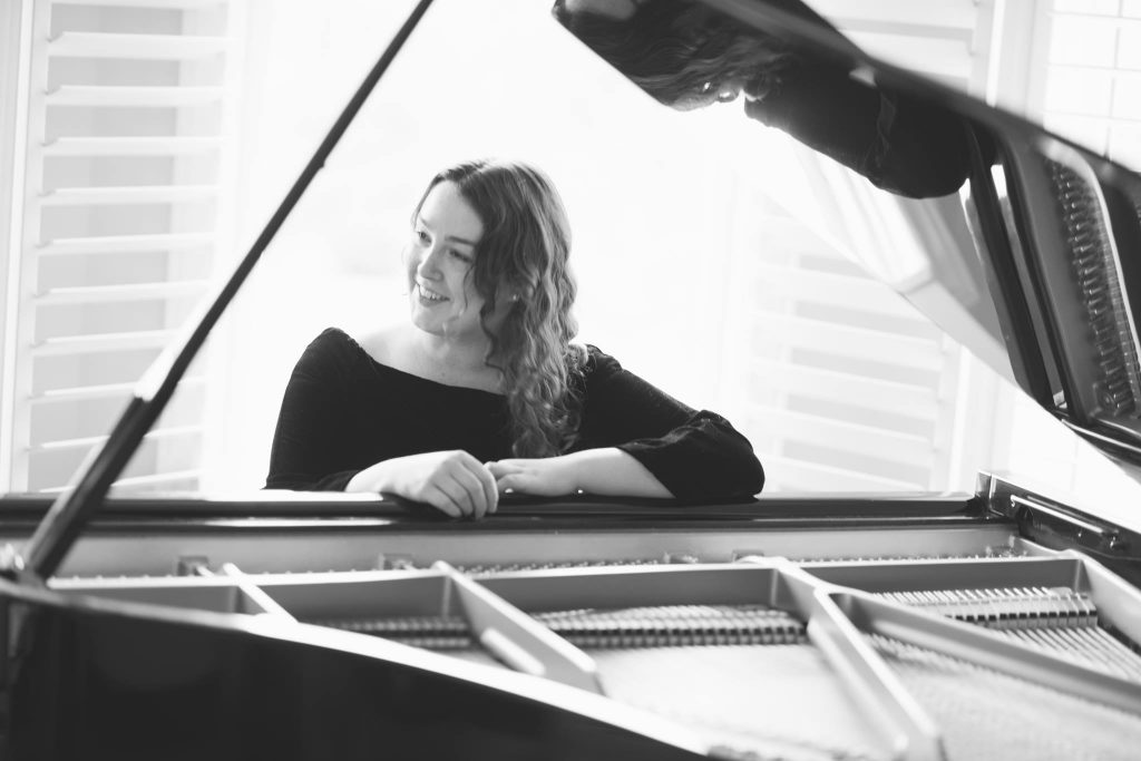 leanne's piano studio small business profile creative atmosphere