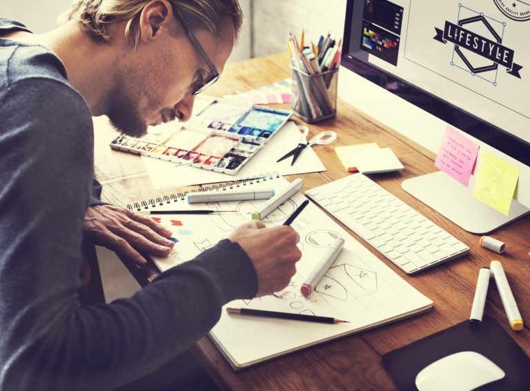 myths about graphic design creative atmosphere